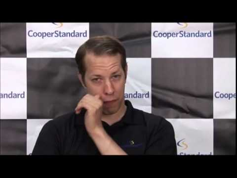 Brad Keselowski Tuesday Interview