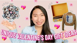 Unique Valentine's Day Gift Ideas For Him 2020