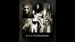Alice Mudgarden - Right Turn