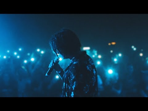 YOUNG MULTI - POZNAŃ 25.05 / NOWA FALA TOUR 2018 / EP.3