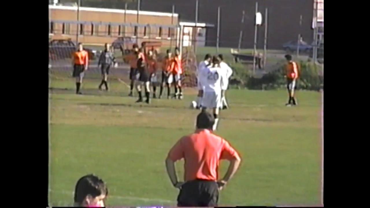 NAC - Plattsburgh Boys  10-1-96