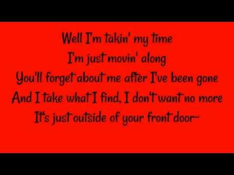 E - Dubble | Taking My Time | Song | Lyrics | - YouTube
