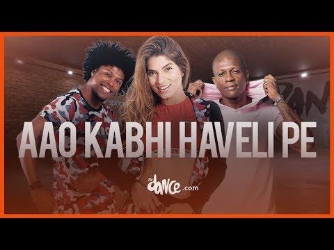 Aao Kabhi Haveli Pe - Badshah, Nikhita Gandhi, Sachin - Jigar | FitDance Channel
