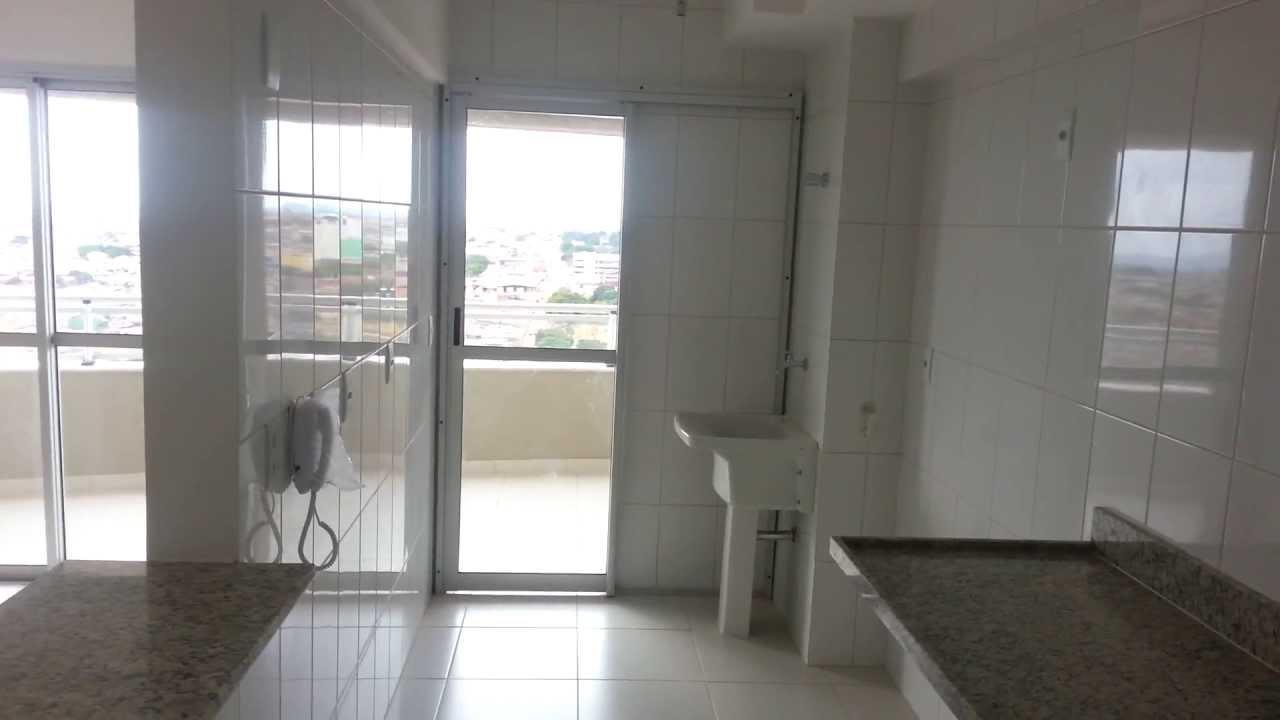 Apartamento En Residencial Miami