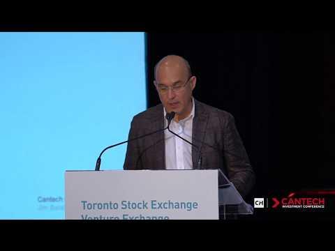 Canada's Innovation Challenge - Jim Balsillie