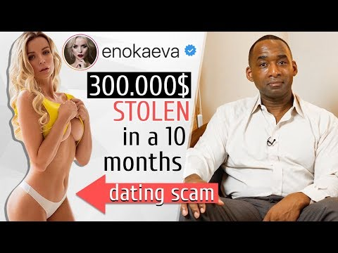 The Biggest Online Dating Scam By A Instagram Model From Russia