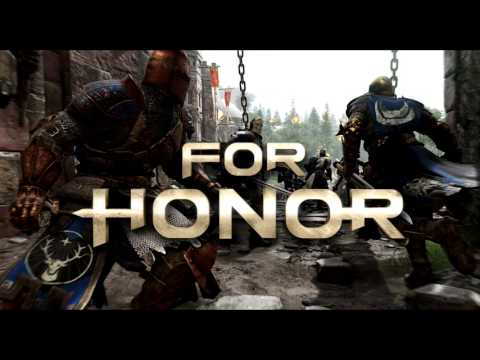 For Honor - Ambient Soundtrack Mix Depth Of Field Mix