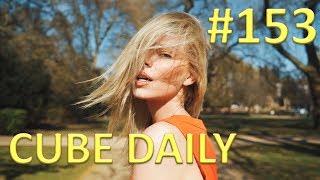 CUBE DAILY #153 - Лучшие приколы за день!