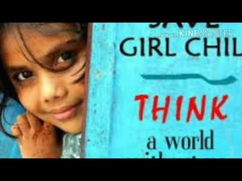 Ramesh Lavudya.. Save Girls Song