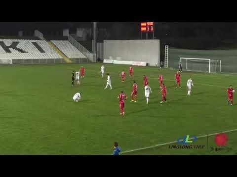 Čukarički Radnicki Nis Goals And Highlights