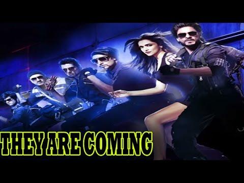 Kaun Banega Crorepati Season 8 - Happy New Year Team | MUST WATCH