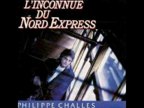 Philippe Challes - L'Inconnue Du Nord Express ITALO+EURO+RUSSIAN+ASIAN+SYNTH SUBSCRIBE LIKE 👍 SHARE