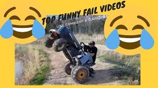 TOP TRENDING FUNNY FAILS VIDEO