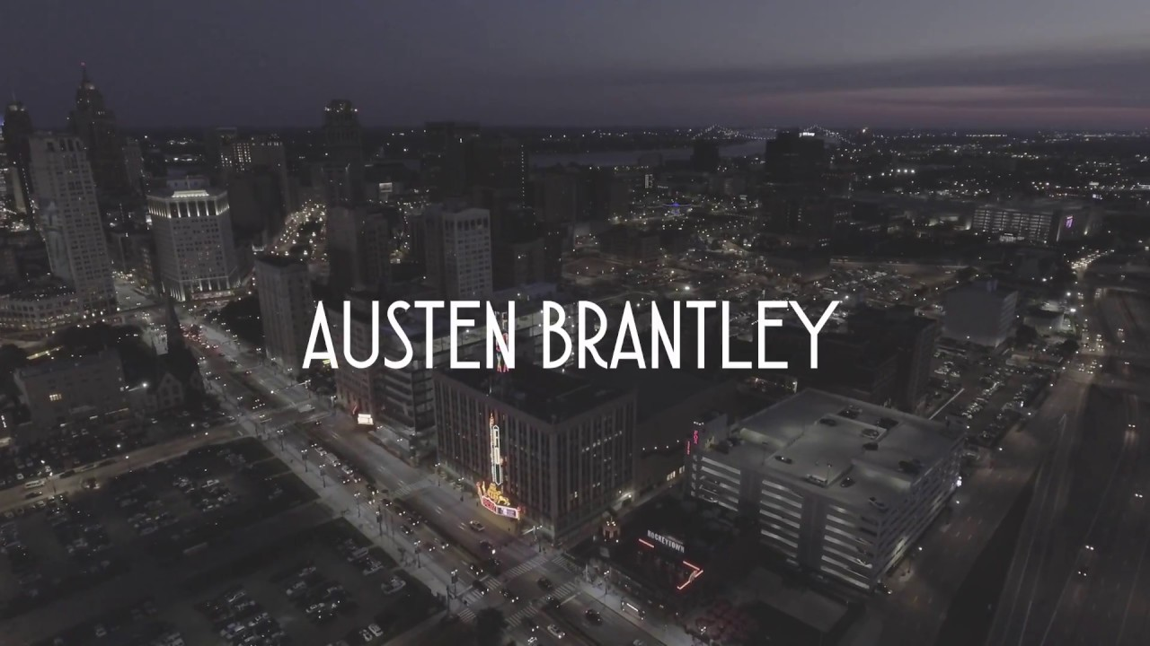 Austen Brantley - Gallery Walk Through