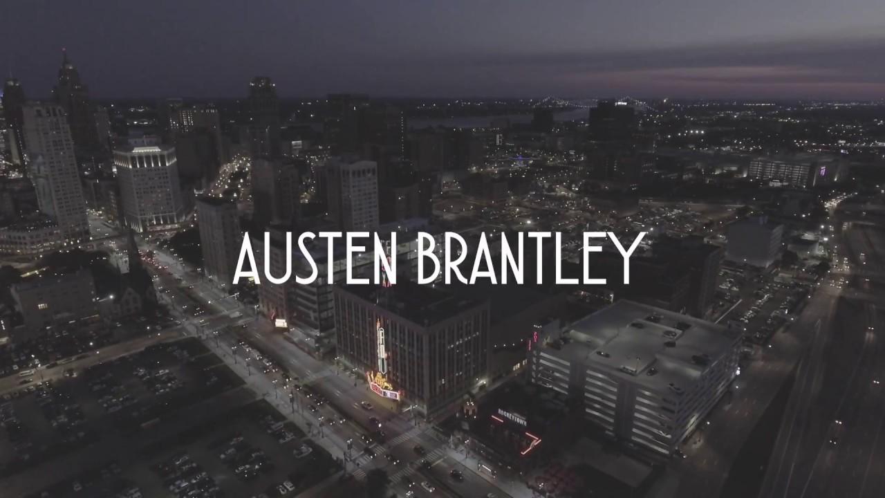 Austen Brantley - Gallery Walk Through