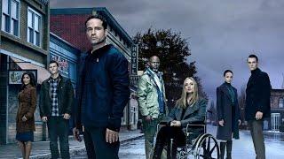 "Wayward Pines Season 2 Episode 1 ""Enemy Lines"" Review"