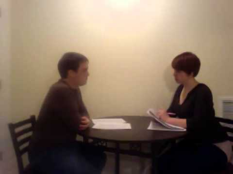 FSW 306 Interview Video - Megan Carter & Allan Wilson