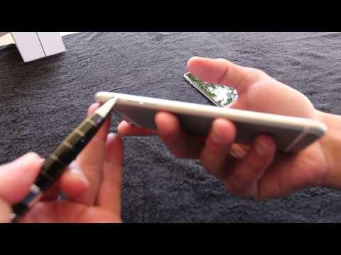 Iphone 6 vs Iphone Réplica - Todos os detahes!