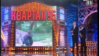 Новости канала Дискавери. Вечернии Квартал от 24 мая 2014г.
