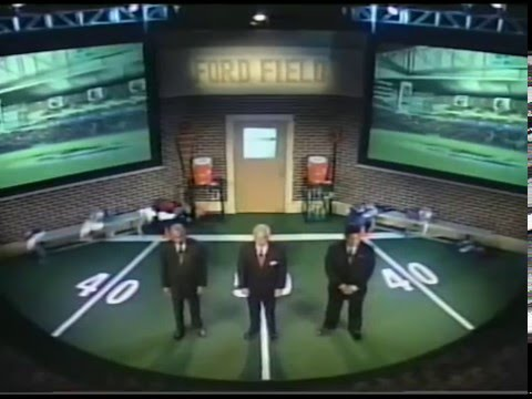 Super Bowl XL Presentation (2000)
