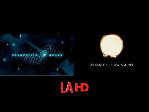 Relativity Media/Atlas Entertainment