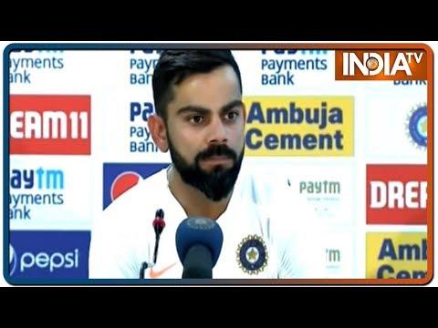 "Virat Kohli's Idea To Keep Test Cricket Alive In India: ""Five Test Centres. Period"""