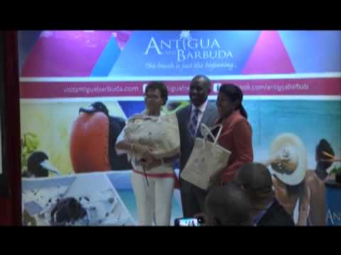 Antigua and Barbuda Trade Mission to the FCOR of Guadeloupe
