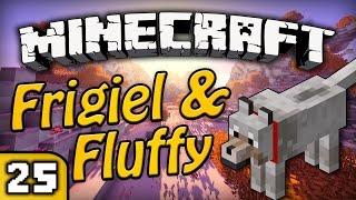 Frigiel & Fluffy : Le Royaume Pain d'épice | Minecraft -  S3 Ep.25
