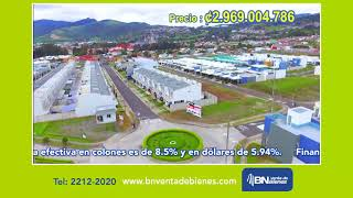 BN   Lotes Condominio   Cartago  Michael Mena   HD