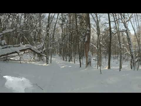 Gopro 9 video artifacts at low temperature #3