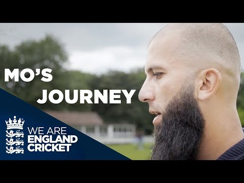 No Boundaries - Moeen Ali Documentary