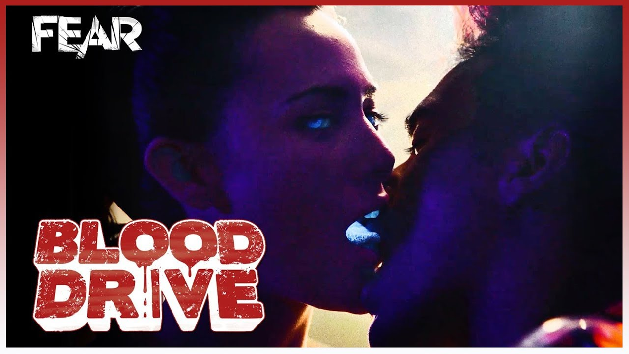 Download Spreading a Virus   Blood Drive