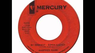 Manfred Mann - By Request, Edwin Garvey