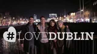 Dublin From Dawn to Dusk
