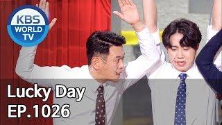 Lucky Day [Gag Concert / 2019.12.07]