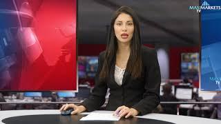 Недельный прогноз Финансовых рынков 11.02.2018 MaxiMarketsTV (евро EUR, доллар USD, фунт GBP)