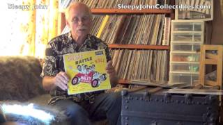 Shake Rattle And Roll - SleepyJohnCollectibles.com