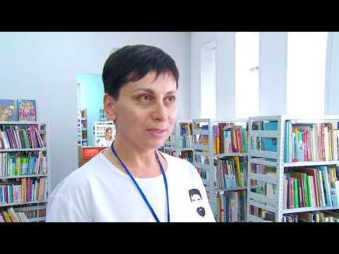 Библиотека имени Чехова привлекает посетителей нестандартным форматом работы