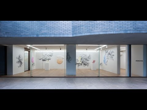 LeagueOTO Presents - Daniel Arsham Color Shadow - Galerie Perrotin Roppogni, Tokyo