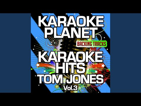 Hello Young Lovers (Karaoke Version) (Originally Performed By Tom Jones) mp3