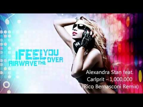 Copy of Alexandra Stan feat Carlprit - 1.000.000 Rico Bernasconi Remix)