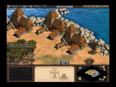 Los Eslavos - Forgotten Empires HD Steam