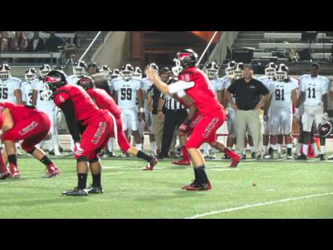 Football: Long Beach City College vs. Mt. SAC