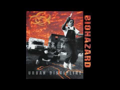 Biohazard - Urban Discipline (Full Album)