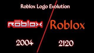 Roblox Logo Evolution S4 P3 (2004-2120)