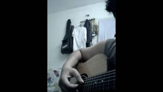 Everyday I love you - Boyzone - Guitar fingerstyle