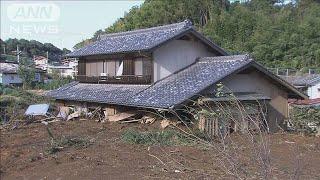 台風19号 死者73人 不明14人 けが234人に(19/10/16)