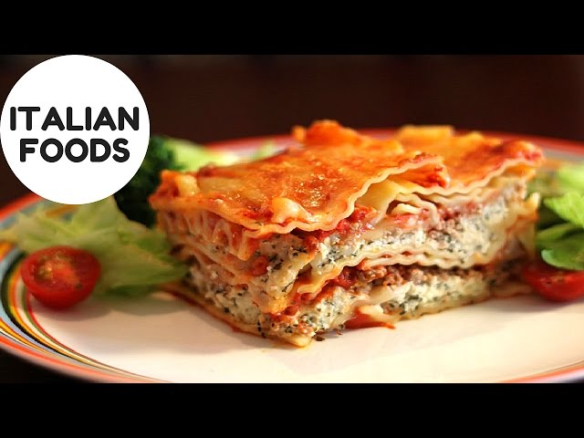 top 10 italian dishes