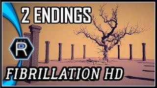 Fibrillation HD Ending Gameplay PC - Maze Runner [Part 5]