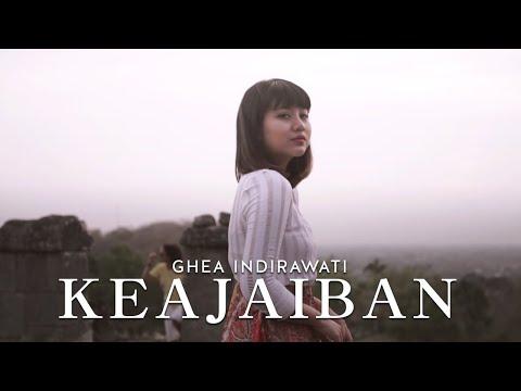 Ghea Indrawari – Keajaiban